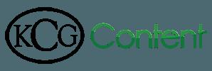 KCG Content